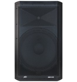 "Peavey Peavey Dark Matter DM115 1x15"" 1000 watt Powered Speaker"