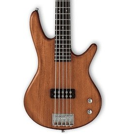 Ibanez Ibanez GSR105EXMOL Electric Bass Guitar-Mahogany Oil