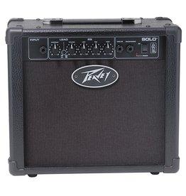 Peavey SOLO 12 Watt Guitar Combo Amp