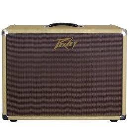 """Peavey Peavey 112-C Tweed 1x12"""" Guitar Speaker Cabinet"""