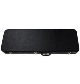 SOM Deluxe Electric Case-Black