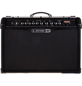 Used Line 6 Spider IV Guitar Amp