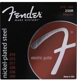 Fender 250R Nickel Plated Steel Electric Guitar Strings - Regular