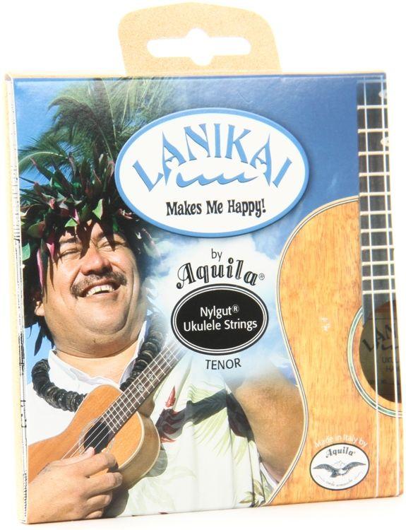 Aquila Lankai Nylgut Tenor Ukulele Strings