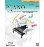 Faber Piano Adventures Level 3A - Popular Repertoire Book