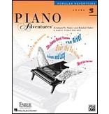 Faber Piano Adventures Level 2B - Popular Repertoire Book