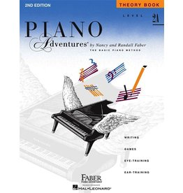 Piano Adventures®<br /> Series: Faber Piano Adventures®<br /> Publisher: Faber Piano Adventures<br /> Composers: Nancy Faber, Randall Faber<br /> Piano Level: 2A