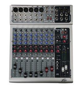 Peavey PV10 10 Channel Passive Mixer