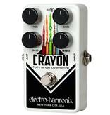 Electro-Harmonix Electro-Harmonix Crayon 69 Full-Range Overdrive Effect Pedal