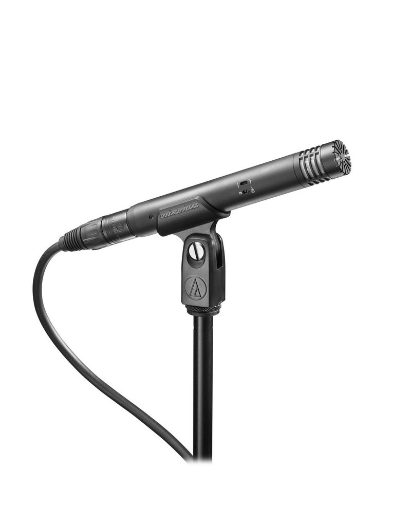 Audio Technica Audio Technica Cardioid Condenser Microphone