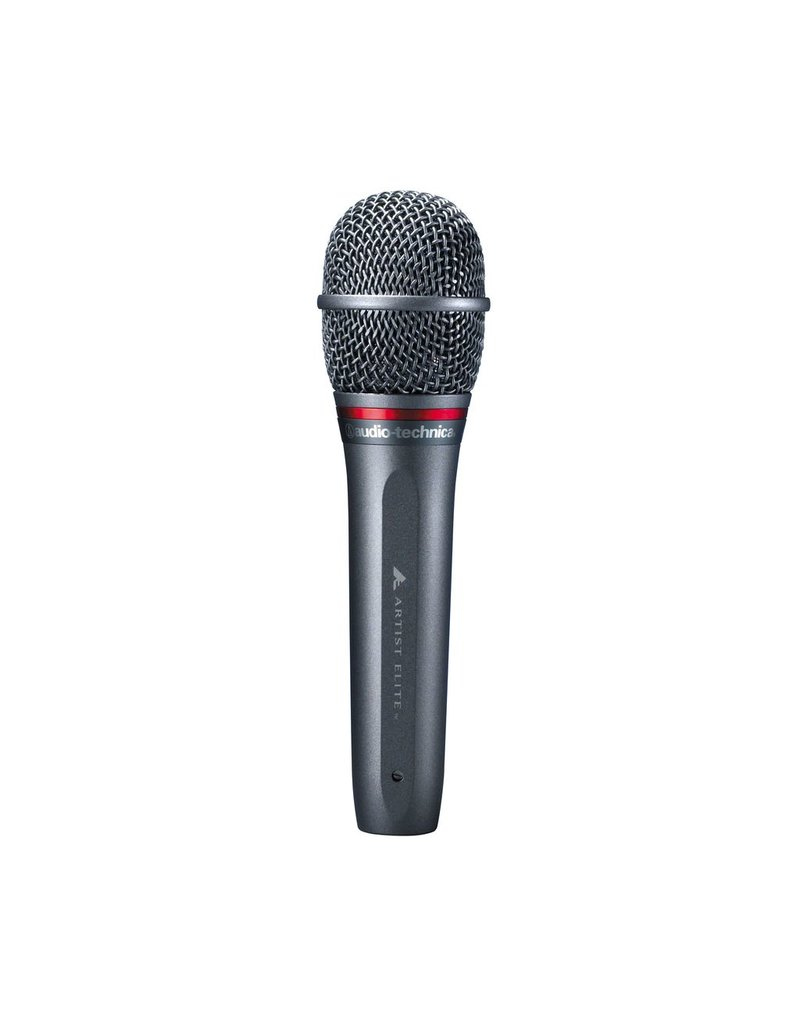 Audio Technica Hypercardioid Dynamic Mic