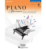 Faber Piano Adventures Level 2B - Lesson Book - 2nd Edition