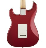 Fender Fender Standard Strat Electric Guitar-Candy Apple Red