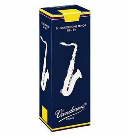 Tenor Sax Reeds #2 Box of 5