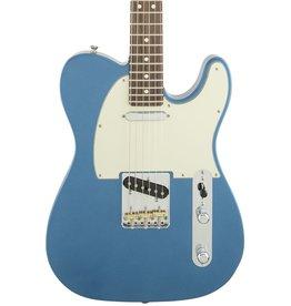Fender Fender American Special Tele Electric Guitar-Lake Placid Blue