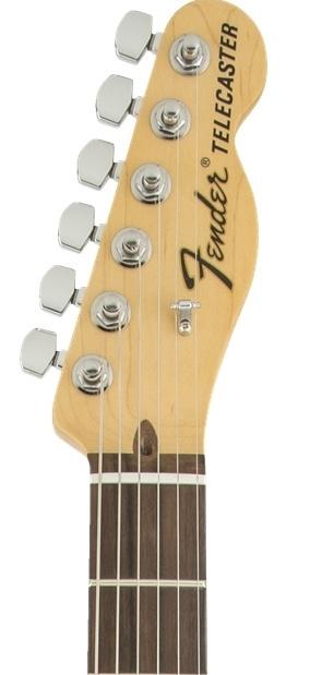 Fender American Special Telecaster®, Rosewood Fingerboard, Lake Placid Blue