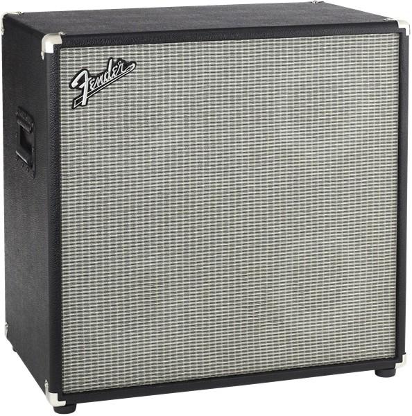 Fender Bassman® 410 Neo, Black