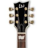 ESP LTD ESP/LTD EC-256 BLK Electric Guitar-Black