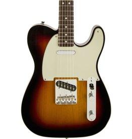 Squier Classic Vibe Telecaster® Custom, Rosewood Fingerboard, 3-Color Sunburst