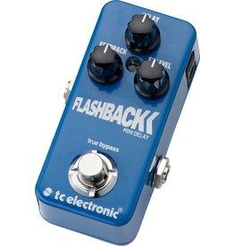 TC Electronic TC Electronics Flashback Mini Delay Effects Pedal