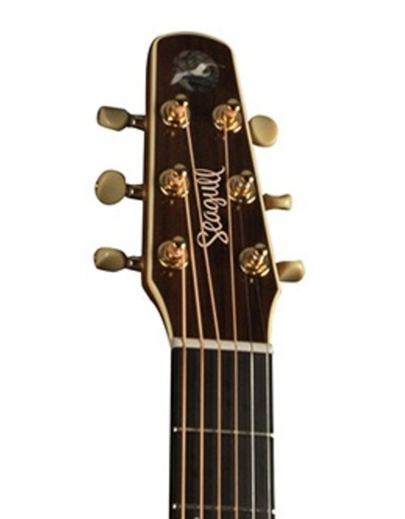 Seagull Seagull Artist Studio CW Element Acoustic-Electric Guitar