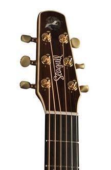 Seagull Seagull Artist Studio CW Element Acoustic-Electric Guitar