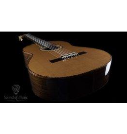 Used Manuel Rodriguez Classical Guitar Model E 2072