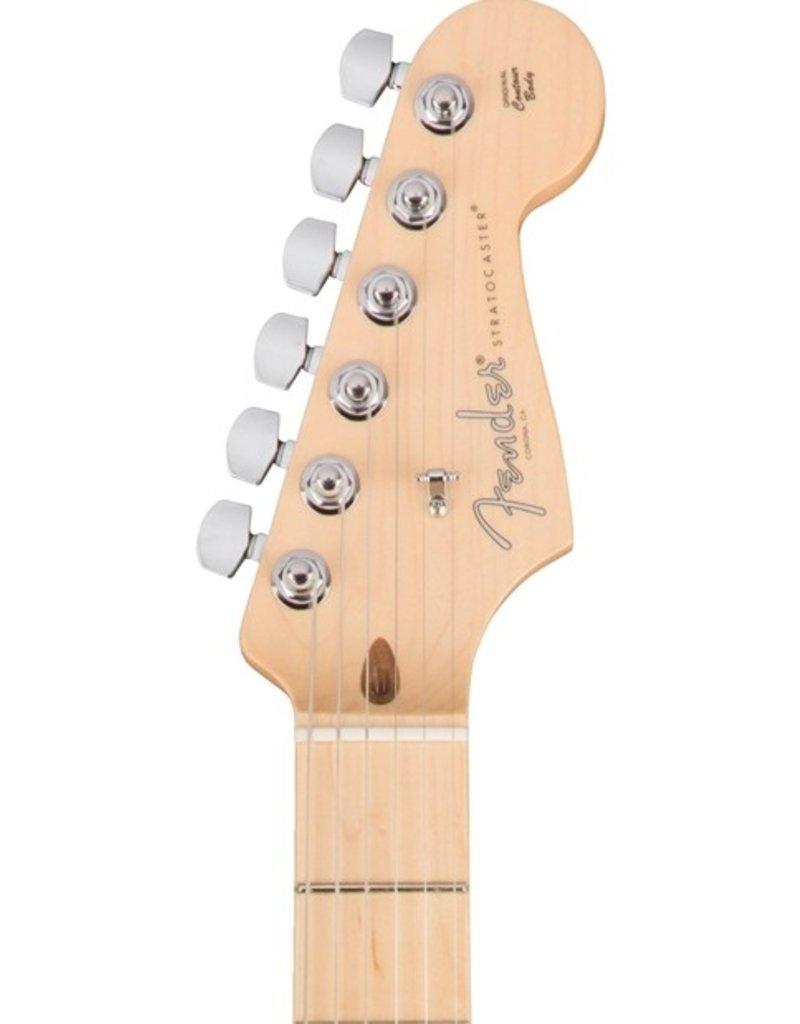Fender Fender American Professional Stratocaster HSS Shawbucker Guitar-Sienna Sunburst