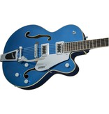 Gretsch Electromatic G5420T Hollow Body Guitar-Fairlane Blue