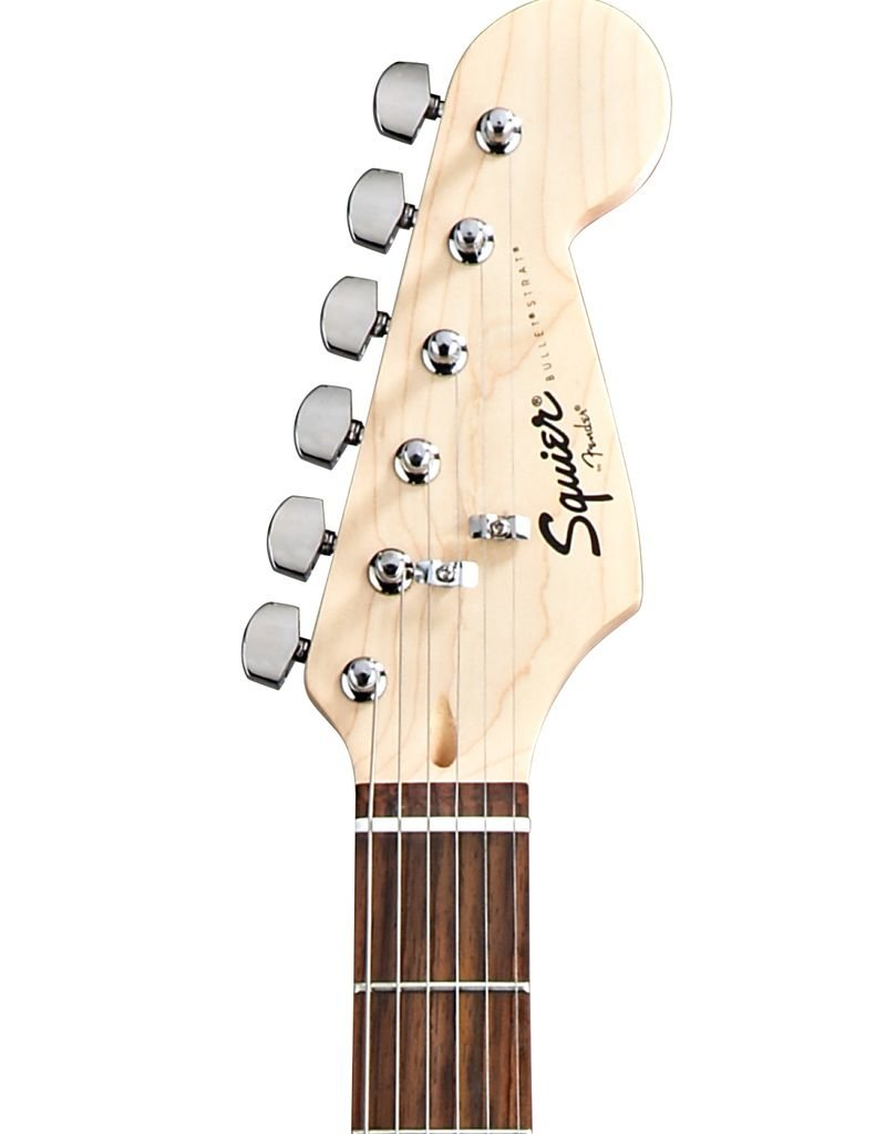 Fender Great Starter Guitar!