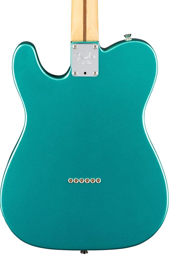 Fender American Pro Telecaster®, Maple Fingerboard, Mystic Seafoam