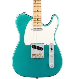 Fender American Pro Telecaster Guitar-Mystic Seafoam