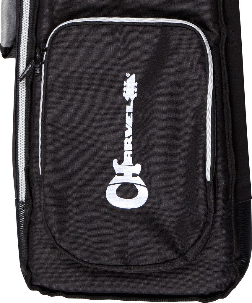 Charvel® Multi-Fit Deluxe Gig Bag