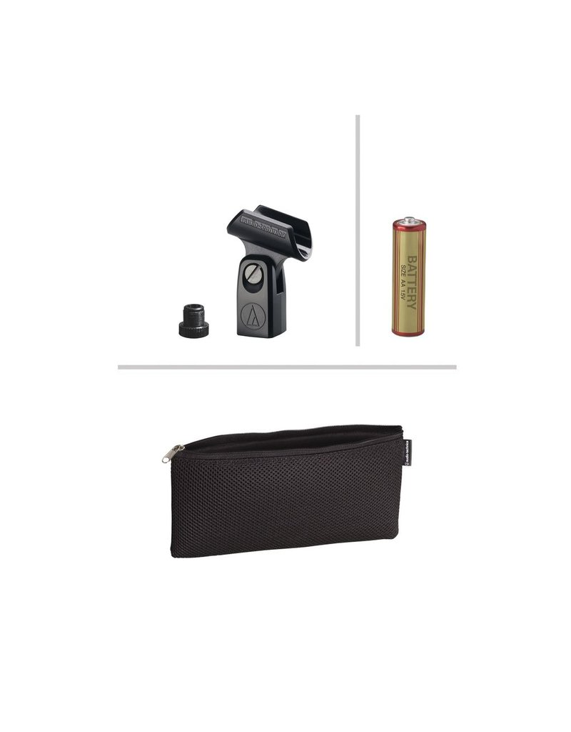 Audio Technica Audio-Technica Mb 4k Cardioid Condenser Microphone