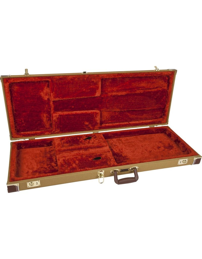 Fender Fender Tweed Pro Series Guitar Case