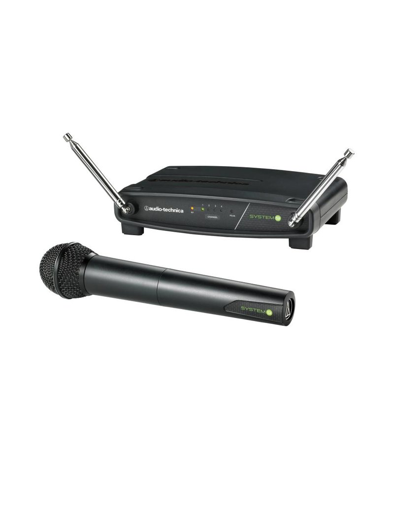 Audio Technica ATW-902 System 9 VHF Wireless System