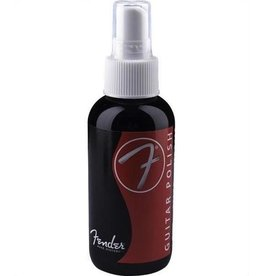 Fender Fender Guitar Polish-4 oz Bottle