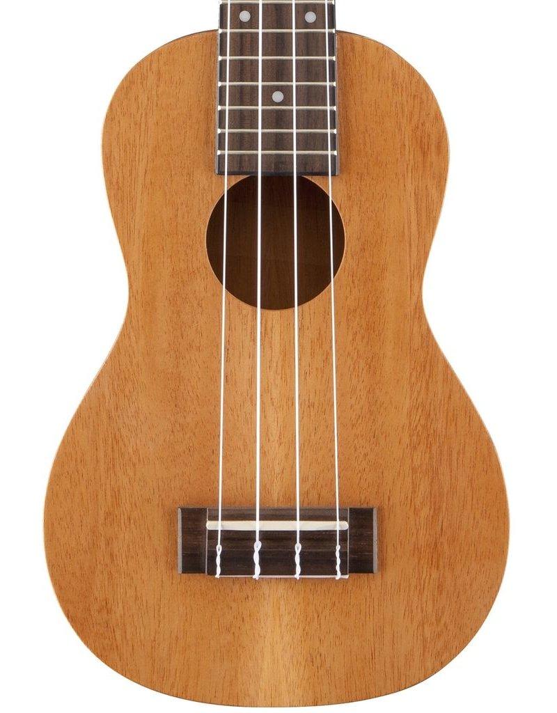 Fender Fender Piha'eu Soprano Uke