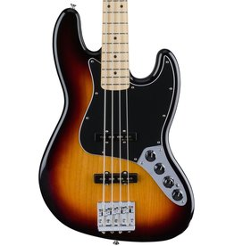 Fender Fender Deluxe Active Jazz Bass - 3 Color Sunburst