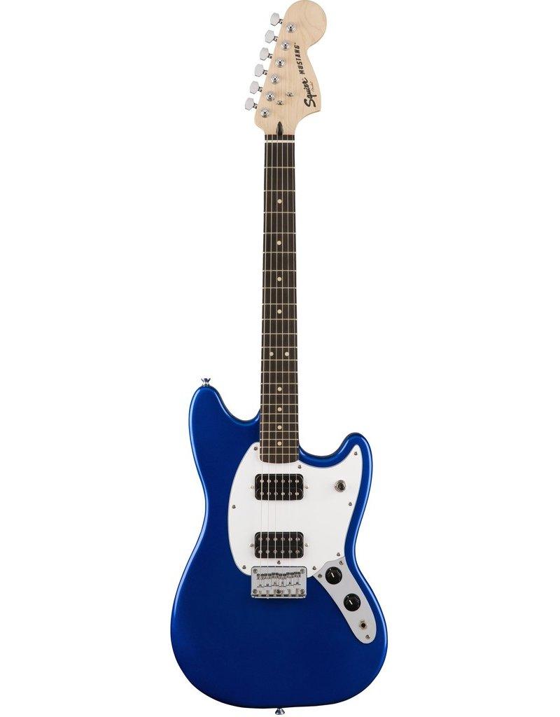 Fender Fender Squier Bullet Mustang HH Electric Guitar - Imperial Blue