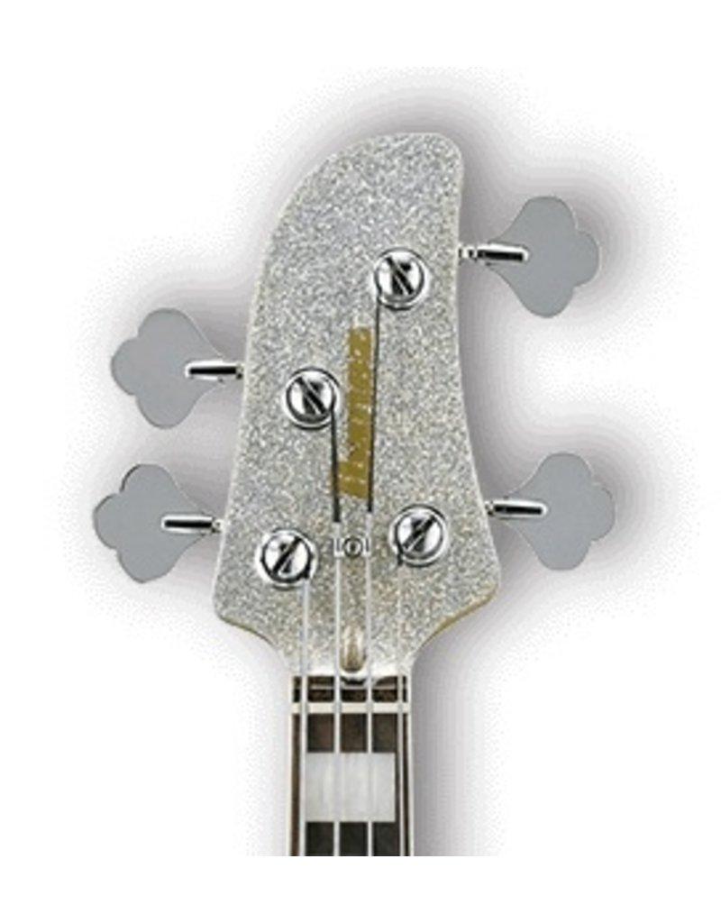 Ibanez Ibanez TMB310 Talman 4 String Bass - Silver Sparkle