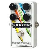 Electro-Harmonix Crayon - Full Range Overdrive