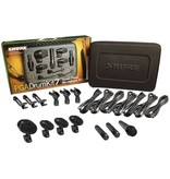 Shure PGA Drum Kit 7 Piece Microphone Kit