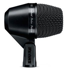 Shure Pga52-Lc Bass Drum Microphone