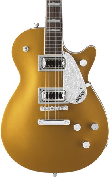 Gretsch Gretsch G5438 Electromatic Pro Jet Electric Guitar - Gold