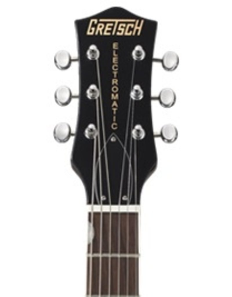 Gretsch G5426 Electromatic® Jet™ Club, Rosewood Fingerboard, Silver