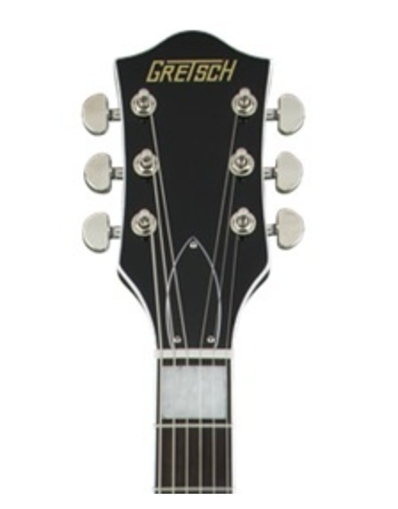 Gretsch G2420 Streamliner Hollow Body Guitar - Black
