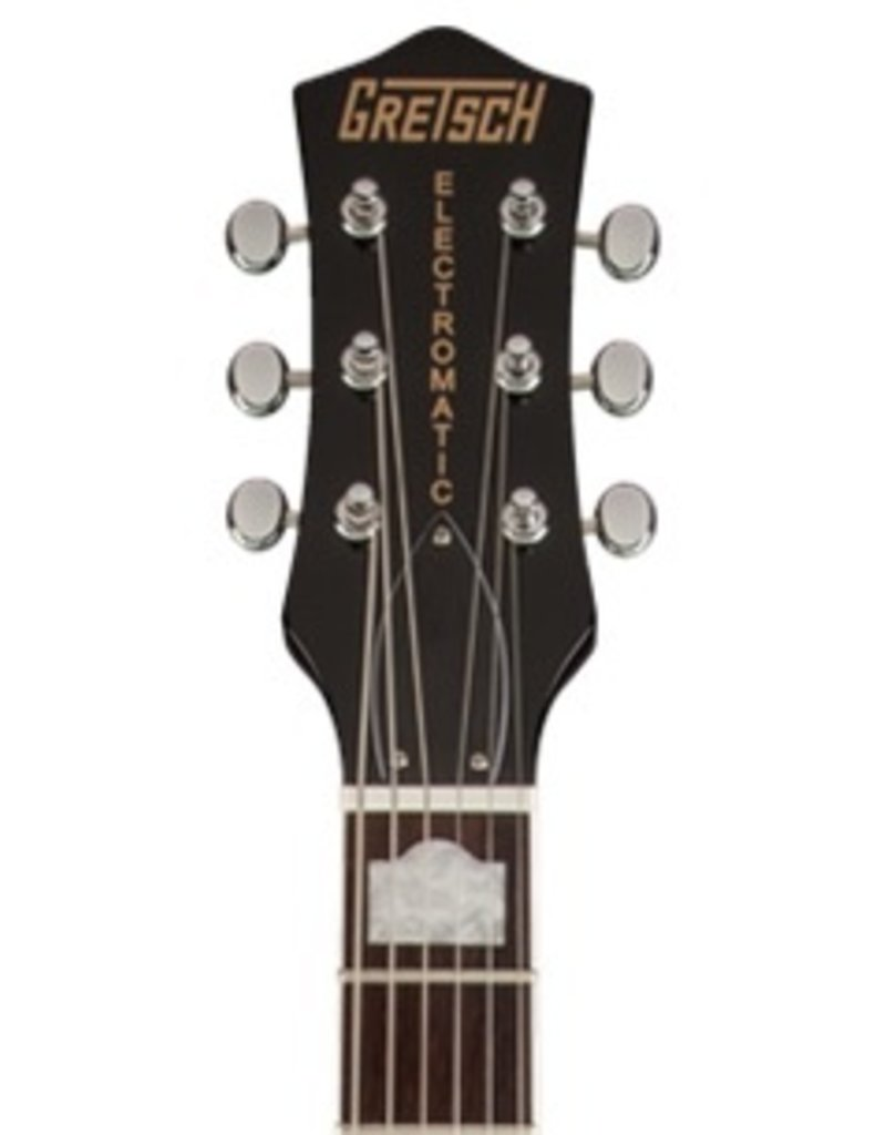 Gretsch G5439 Electromatic Pro Jet Electric Guitar - Silver Sparkle