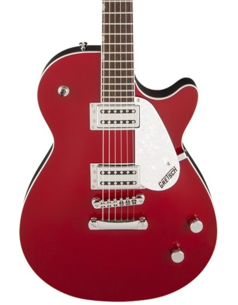 Gretsch Electromatic G5421 Jet Club Electric Guitar - Firebird Red