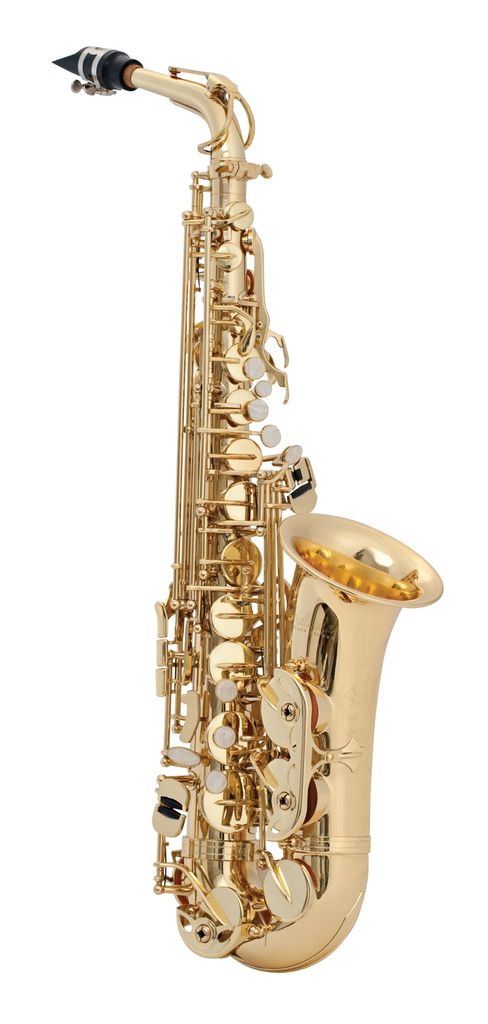Conn Selmer Prelude Student	Model AS711 Alto Saxophone